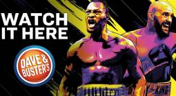 Where Can I Watch, Bet Wilder vs. Fury 2 From Toledo