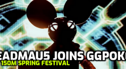 GGPoker 150M Spring Festival Schedule Released: Team Up With deadmau5