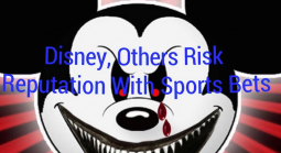 Sports Betting News Updates: Disney,