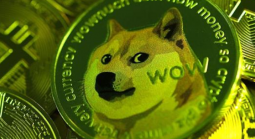 "Dogecoin Tumbles After Musk Calls it a ""Hustle"" on SNL"