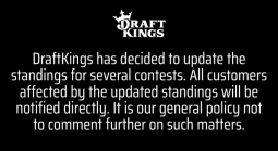 Draftkings Mired in Controversy Over Ex-Bachelor Collusion Claims: Updates Standings