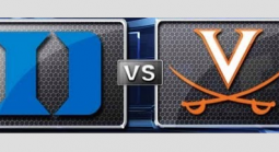 Bet the Virginia vs. Duke Game January 19