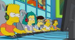eSports Simpsons Appearance Matters