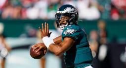 NFL Week 3 MNF Odds – Philadelphia Eagles at Dallas Cowboys