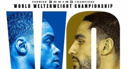Where Can I Watch, Bet the Errol Spence Jr. vs. Danny Garcia Fight From Houston?