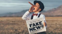 Fake New: How an Elaborate Hoax in the Crypto Space Led to Death Threats