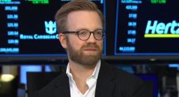 FanDuel CEO Matt King Talks Legalized Sports Betting in the USA