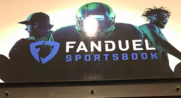FanDuel Lounge Opens in Meadowlands