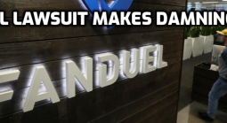 FanDuel Accused of in Federal Lawsuit of Delaying Real-Time in-App Scores