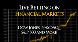 Financial Markets Betting - April 1, 2020