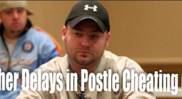 Today's Top Poker News - March 4, 2020: Further Delays in Postle Cheating Case