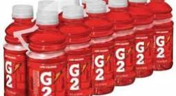 Red Gatorade Bath 2020 Super Bowl Could be Favorite for First Time