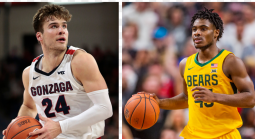 Gonzaga Bulldogs vs. Baylor Bears Prop Bets December 5