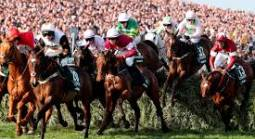 Tiger Roll Aiming to Make Grand National History in the UK