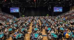 2018 Seminole Hard Rock Poker Open Aug. 2 to Aug. 14