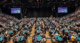 2018 Seminole Hard Rock Poker Open Aug. 2 to Aug. 14