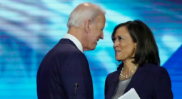 Biden's Election Odds Tank After Harris Announcement, Pence to Remain VP