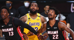 Miami Heat vs. LA Lakers Game 5 Betting Odds, Prop Bets