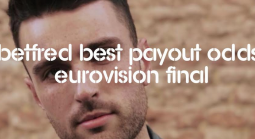 holland payout odds eurovision 2019