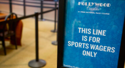 Hollywood Casino at Penn National Debuts Sportsbook