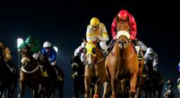 Betting Early 2019 Kentucky Derby Futures