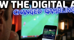 How the Digital Age Changed Gambling?
