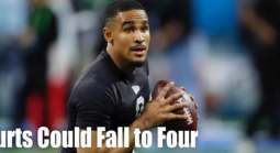 NFL Betting – Jalen Hurts Props