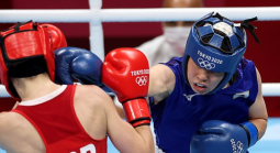 What Are The Odds to Win - Boxing Women's Featherweight Gold Medal - Tokyo Olympics
