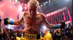 Odds on Who Jake Paul Will Fight Next