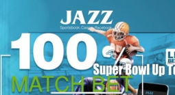 Super Bowl LIV Matching Bet Up To $100