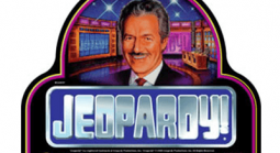 Jeopardy! Slots to Debut at G2E With Champ James Holzhauer