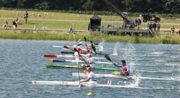 What Are The Odds - Canoeing - Men's Kayak Single 1000m Final - Tokyo Olympics