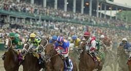 The Latest Kentucky Derby Betting and Race Preview