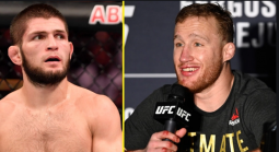 Khabib-Gaethje Fight Odds October 24
