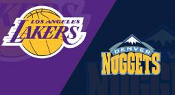 Denver Nuggets vs. LA Lakers Game 2 Betting Odds, Prop Bets