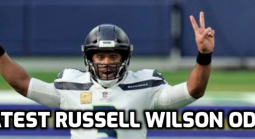 Russell Wilson Latest Trade Odds for 31 Teams