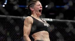 Where Can I Bet on UFC 266 Online?  Lauren Murphy Could Be Big Liability for Books