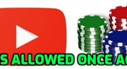 Poker Links Allowed Back on YouTube Channels, Matusow Leaving Poker?