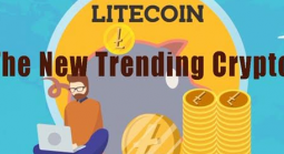 The New Trending Crypto | Litecoin