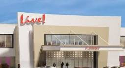 Live! Casino Breaks Ground in PA