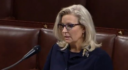 Liz Cheney Scathing Rebuke of Trump, GOP Supporters