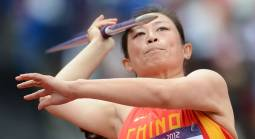 What Are The Odds to Win - Women's Javelin Throw - Athletics - Tokyo Olympics