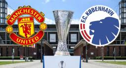 Manchester United vs. FC Copenhagen Tips, Betting Odds Europa League 10 August