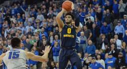 Bet the Murray State  vs. Marquette Game: Latest Odds, Line Movement