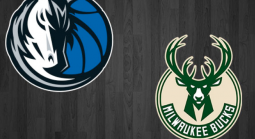 Milwaukee Bucks vs. Dallas Mavs Betting Odds - August 8