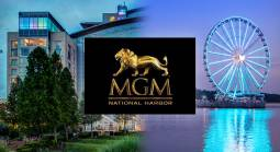 "MGM National Harbor Debuts ""Casino Al Fresco"""