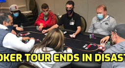 Midway Poker Tour Founder Daniel Bekavac in Hiding?