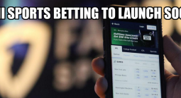 Michigan Nears Launch of Online Sports Betting
