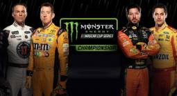Payout Odds NASCAR Monster Cup 2020 Drivers Championship