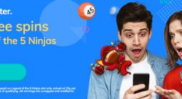 MrQ.com Online Bingo Review l Complaints